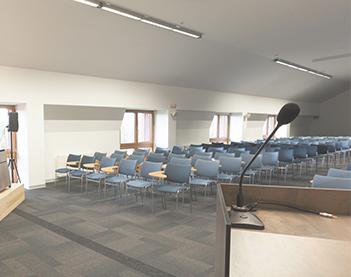 Najbližšie podujatia a konferencie na ktorých sa zúčastníme