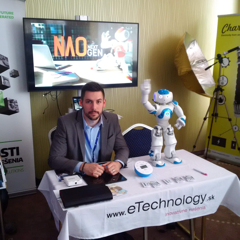 Konferencia TechSummit Bratislava